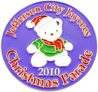 Jefferson City Jaycees Christmas Parade