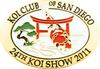 Koi Club Of San Diego