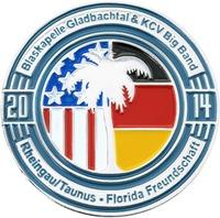 Florida Freundschaft