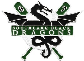 Southlake Black Dragons