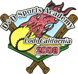 Lodi California D&D Sports Academy