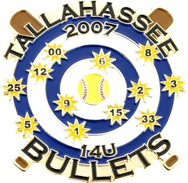 Tallahassee Bullets