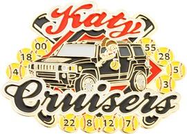 Katy Cruisers