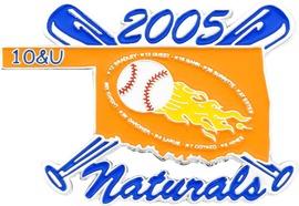 2005 Naturals
