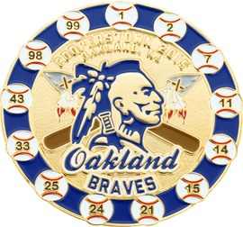 Oakland Braves