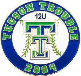 Tucson Trouble