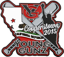 California Young Guns