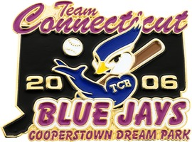 Team Connecticut Blue Jays