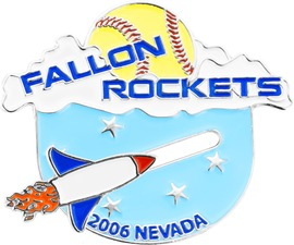 Nevada Fallon Rockets