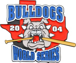 Texas Bulldogs World Series