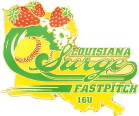 Louisianna Surge Fastpitch