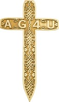 AG4U Golden Sword