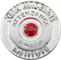 Jean Madeline Institute - Attendance Award