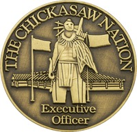 The Chickasaw Nation - Executive Officer