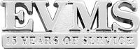 EVMS - 15 Years