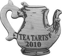 Tea Tarts