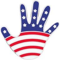USA Hand