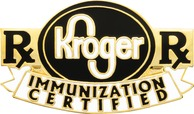 Kroger - Immunization Certified