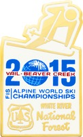 National Forest - Alpine World Ski Championships