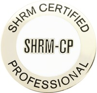SHRM Certified Professional