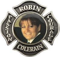 Robin Colerain