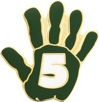 Green Hand - 5 Years