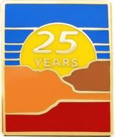 Desert - 25 Years