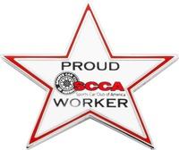 SCCA Proud Worker