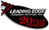 Leading Edge Aviation Services Inc. - 20 Years