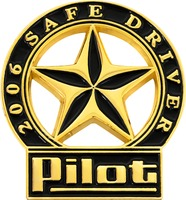 Pilot Safe Driver