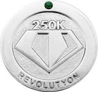 250k Revolutyon