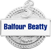 Balfour Beatty - 3 Years