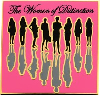 The Women of Distinction