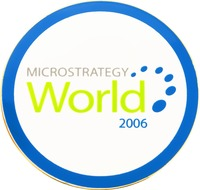 Microstrategy World - 2006
